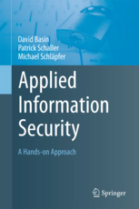 Applied Information Security - A hands-on Approach