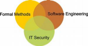 The mission of the Information Security group